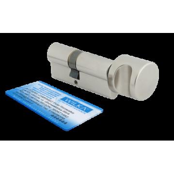 Wkładka bębenkowa 30/30 LOB ARES + 6 kluczy