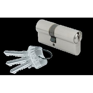 Wkładka bębenkowa 30/30 LOB ARES + 40 kluczy