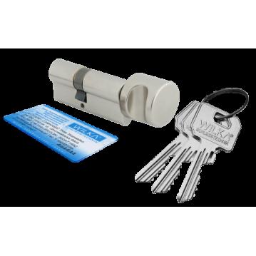 Wkładka bębenkowa 30/30 LOB ARES + 30 kluczy