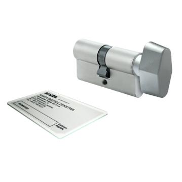 Zestaw zasilacz akumulator dioda elektrozaczep do czytnika Apartlock V2