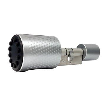 Wkładka bębenkowa z gałką LOB HEKTOR 55G/30 system jednego klucza