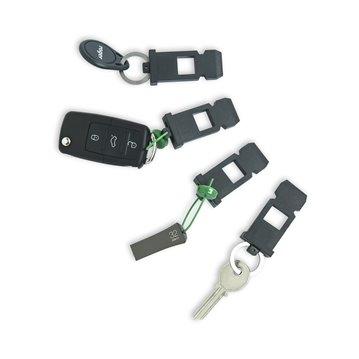 Wkładka bębenkowa dwustronna LOB HEKTOR 30/60 system jednego klucza