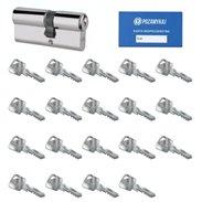 Wkładki z dodatkowymi kluczami